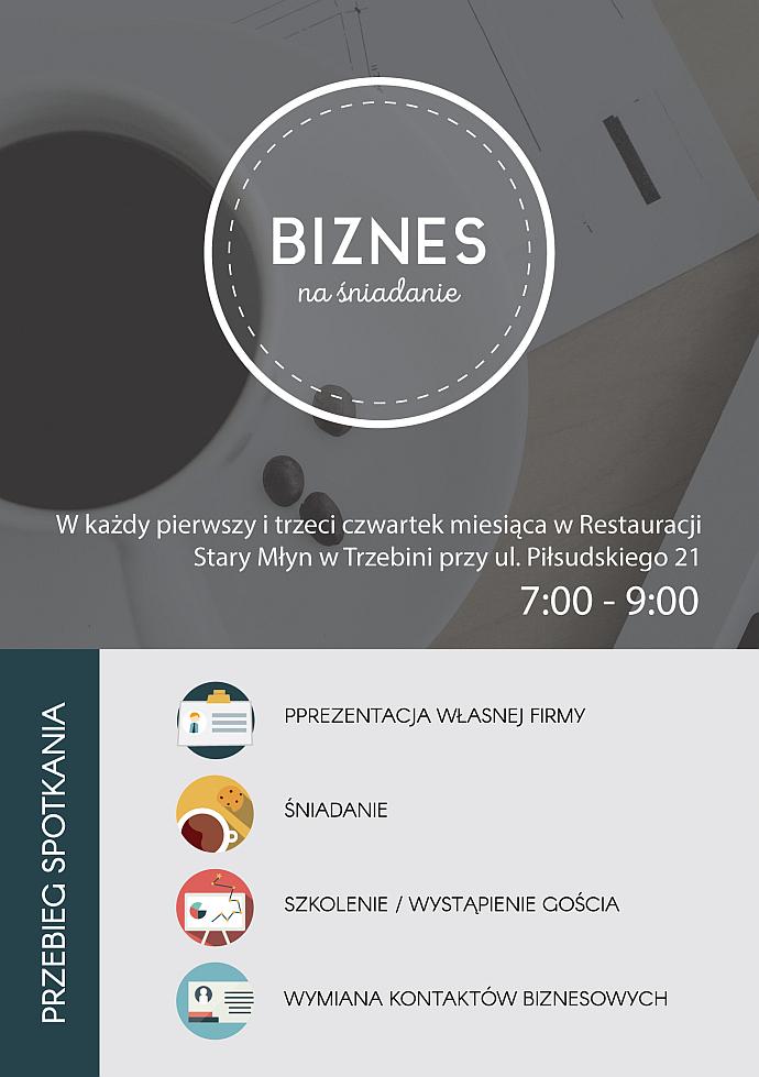Biznes na śniadanie-ulotka-mala