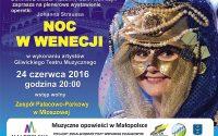 """Operetka """"Noc w Wenecji"""" Johanna Straussa 1"""