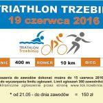 I Trzebiński Triathlon 5