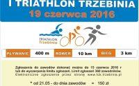 I Trzebiński Triathlon 2