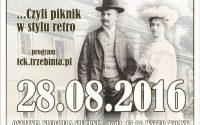 Herbatka u Zieleniewskich czyli piknik w stylu retro 2