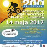 14 maja: rekreacyjny rajd rowerowy 10