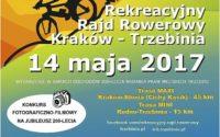 14 maja: rekreacyjny rajd rowerowy 3