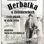 27.08 herbatka u Zieleniewskich 8