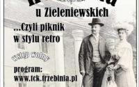 27.08 herbatka u Zieleniewskich 3