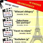 Plenerowe kino letnie 2017 4